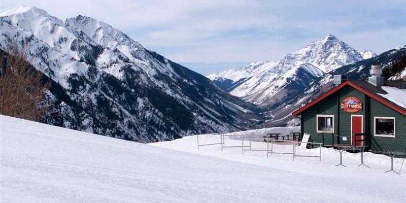 Buttermilk Mountain Ski Area