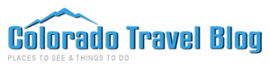 Colorado Travel Blog Logo