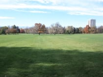 Cheesman Park Denver