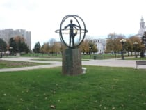 Civic Center Park Denver