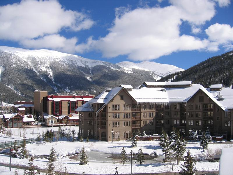 Copper Mountain | Colorado Towns