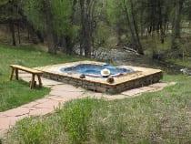 Creekside Hot Springs