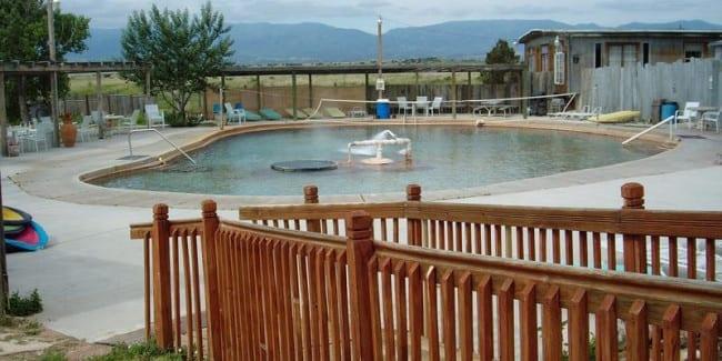 Dakota Hot Springs