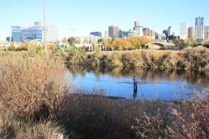 Denver CO Fishback Landing Park