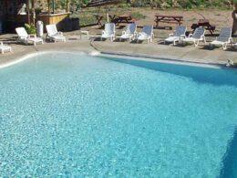 Desert Reef Hot Springs