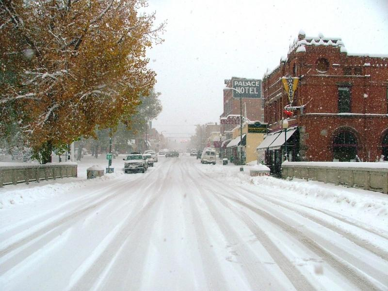 City Of Colorado Springs >> Salida, Colorado   Chaffee County Towns in CO