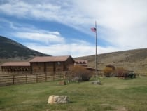 Colorado Dude Ranches