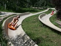 Durango Alpine Slide