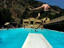 Eldorado Springs Pool
