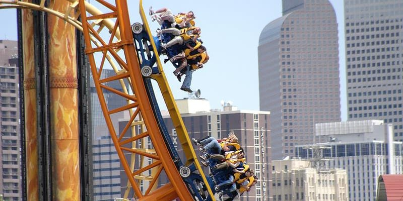 Elitch Gardens Theme Park