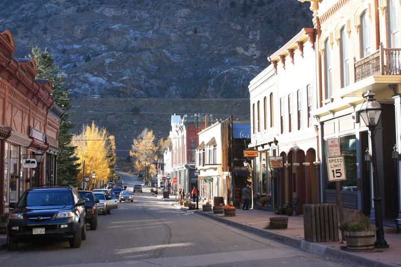 Georgetown, Colorado – Clear Creek County | Things to do ...