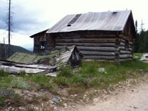 Graysill Mines Ghost Town