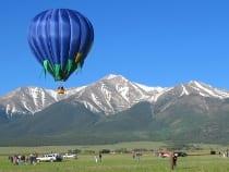 Colorado Hot Air Balloons