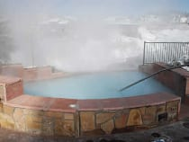 Colorado Hot Springs