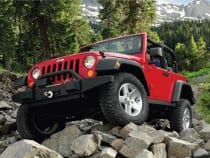 ColoradoJeep Rentals