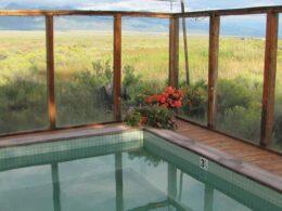 Joyful Journey Hot Springs