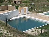 Juniper Hot Springs