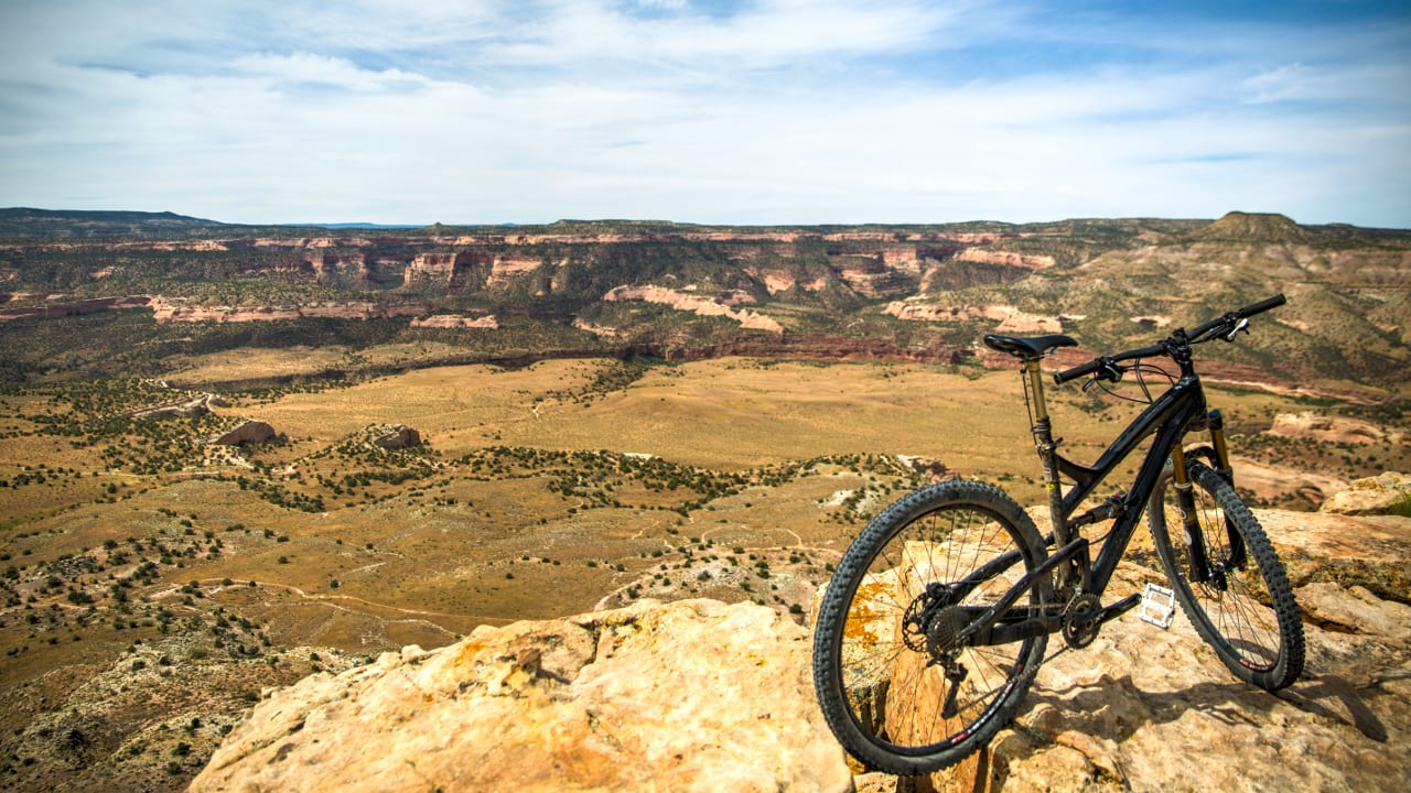 Kokopelli Mountain Biking Fruita Colorado