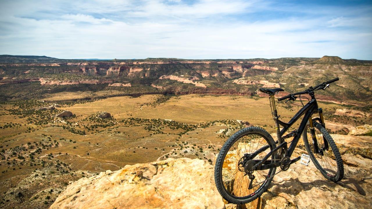 Kokopelli Mountain Biking Fruita Colorado