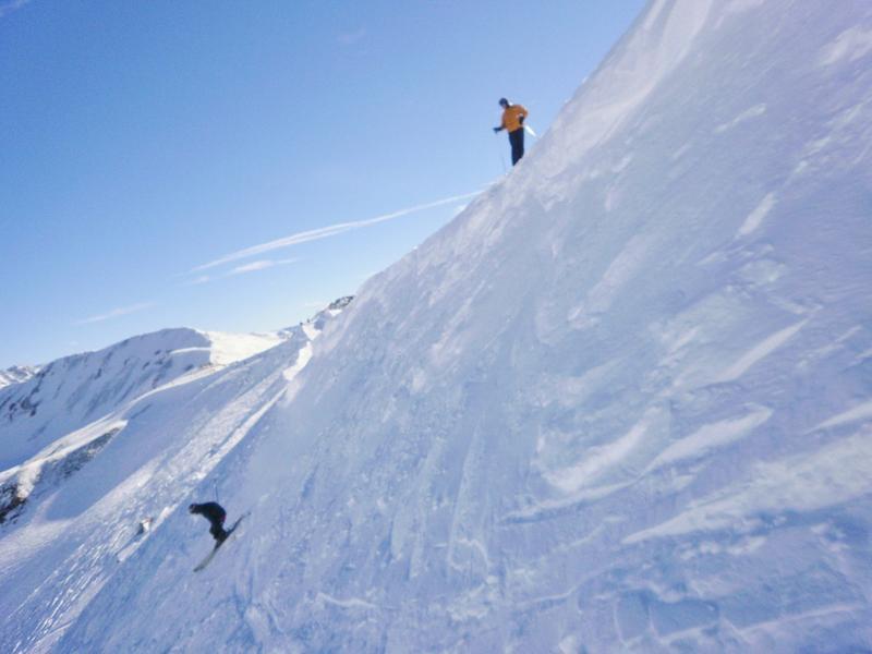 Loveland Ski Area Colorado Ski Areas