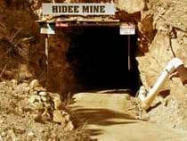 Colorado Mine Tours