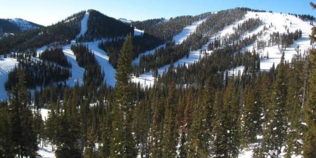 Monarch Mountain Ski Area