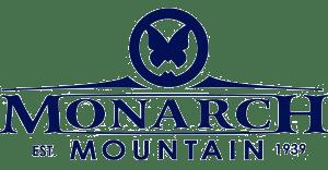 Monarch Mountain Logo