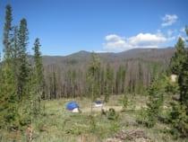 Colorado Federal Lands