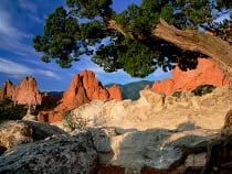 Colorado Natural Landmarks