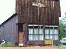 Ohio City Ghost Town