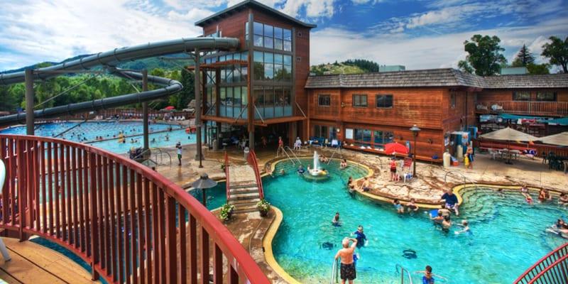 Durango Hot Springs >> Old Town Hot Springs Steamboat Springs Colorado Hot Springs