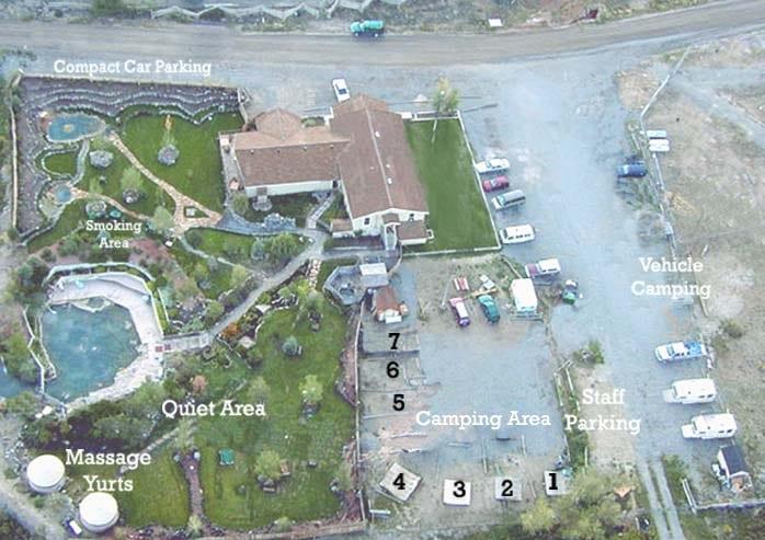 Orvis Hot Springs Ridgway Ouray Colorado Hot Springs