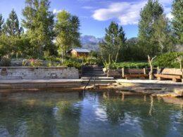 Orvis Hot Springs Ridgway CO