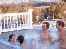 Overlook Hot Springs