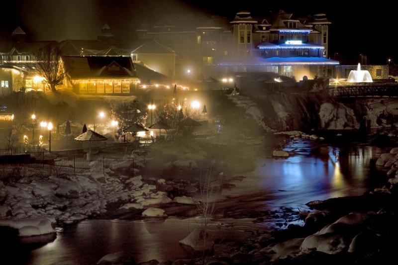 Pagosa Hot Springs Room Rates