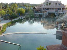 The Springs Resort Spa