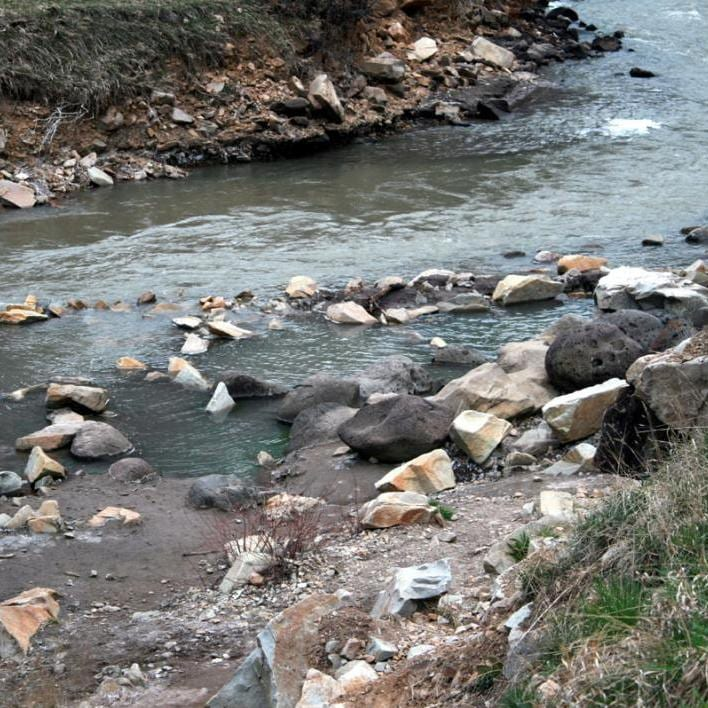 Penny Hot Springs – Carbondale, CO | Free Undeveloped Primitive Pool