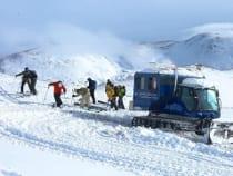 Jones Pass Guides Winter Park