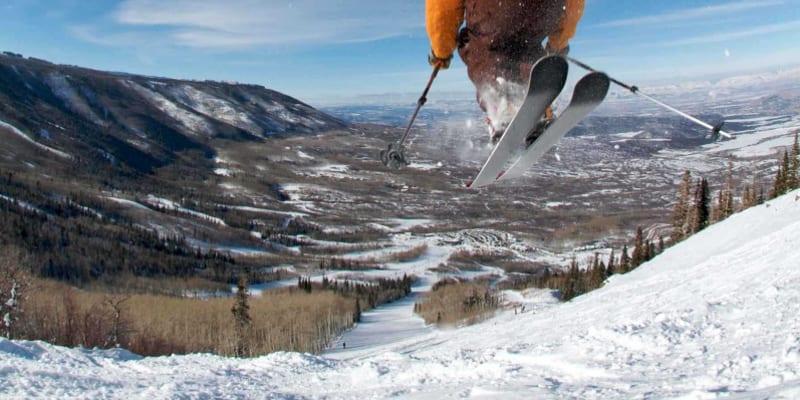 Powderhorn Resort Ski Area