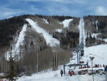 Powderhorn Ski Resort