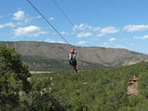 Royal Gorge Zip Line