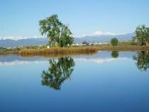 Saint Vrain State Park