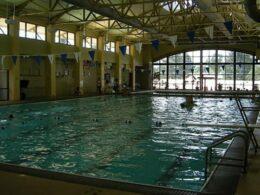 Salida Hot Springs Pool