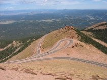 Colorado Scenic Drives