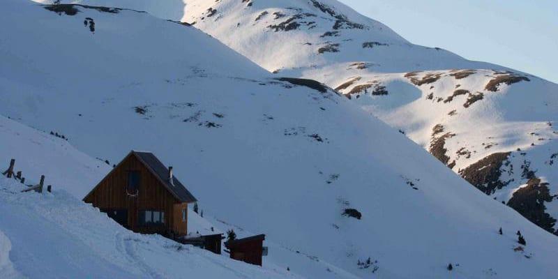 Silverton Mountain Ski Area