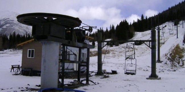 Kendall Mountain Recreation Area