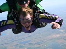 Colorado Skydiving