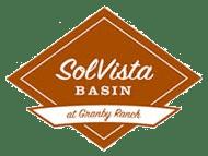 SolVista Basin Logo