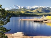 Colorado Boating Boating Lakes Reservoirs And Boat