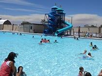 Splashland Hot Springs